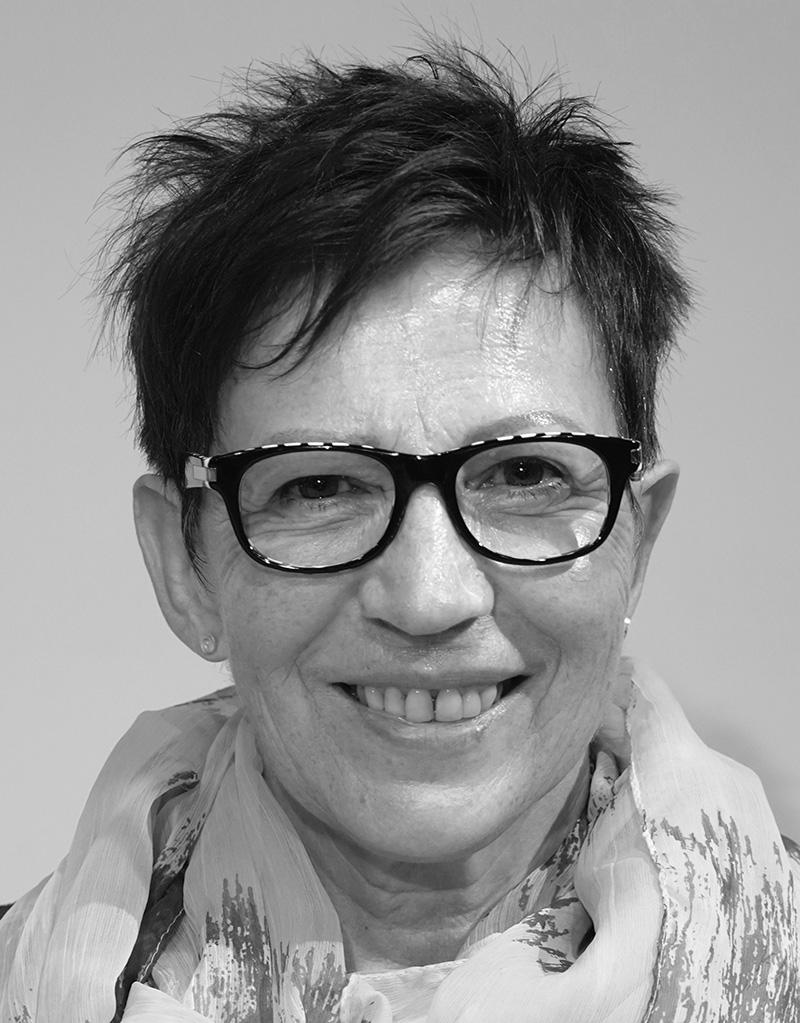 Annemarie Imholz