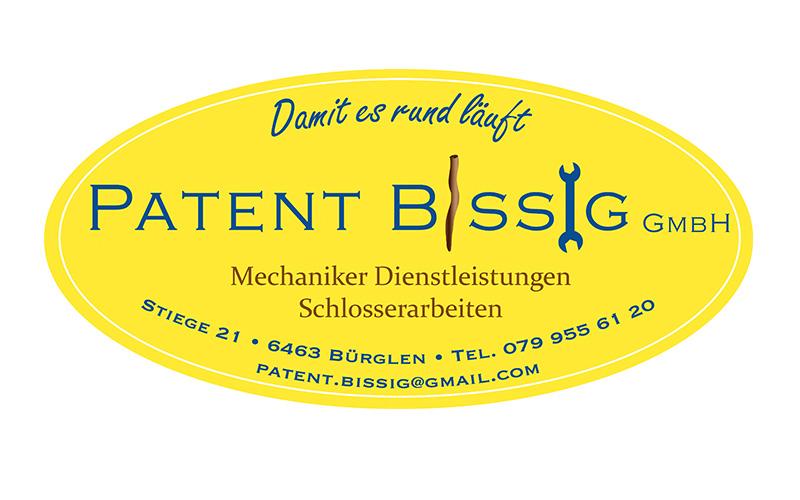 Patent Bissig