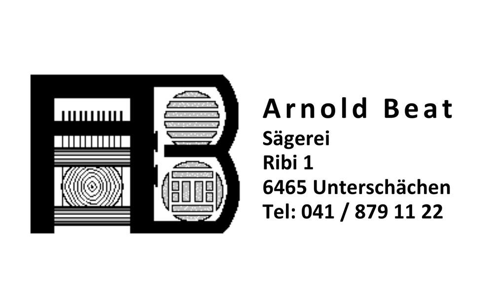 Arnold Beat Sägerei