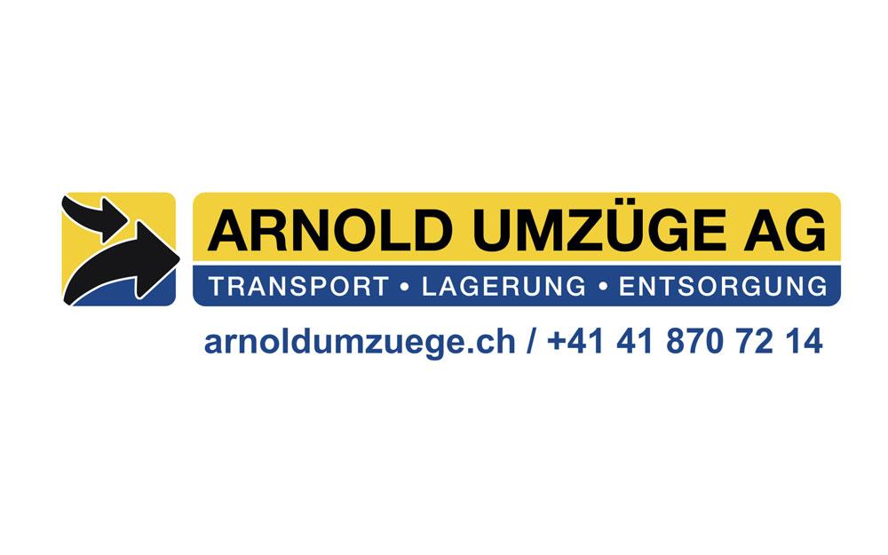 Arnold Umzüge AG