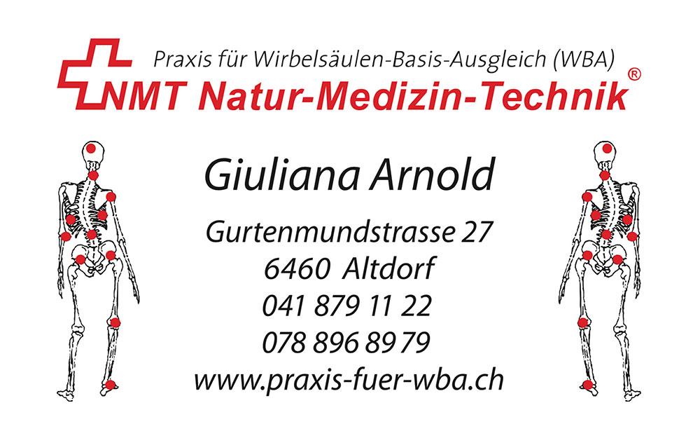 Praxis Giuliana Arnold