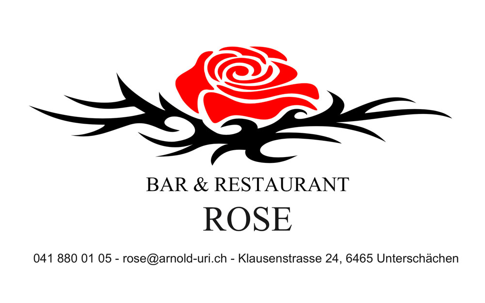 Bar & Restaurant Rose
