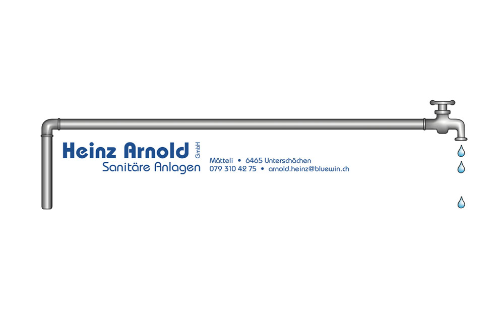 Sanitär Heinz Arnold