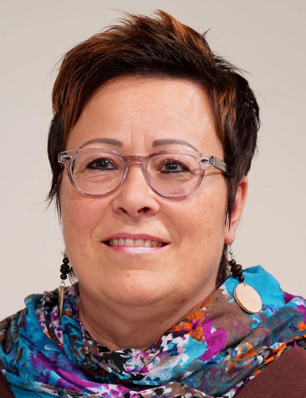 Marlene Melchiori